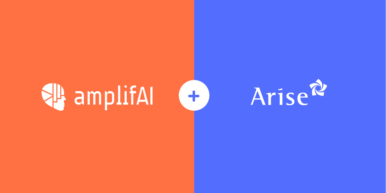 amplifai arise@1.5x